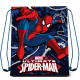Sporttas tas toernooi Spiderman, Spiderman 41 cm