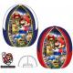 casquette de baseball de 52-54cm de Super Mario en