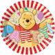 Disney Winnie the Pooh , Poeh Plaat van het Docume