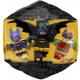 LEGO Batman Folie Ballonnen 73 cm