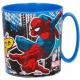 Kubek mikro Spiderman 350 ml