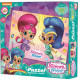 Puzzle 100 pieces Shimmer and Shine