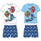 Kid is short pyjamas PJ Masks, Pizzy Heroes 3-8 ye