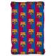 Fitted Sheet FCB, FC Barcelona 90 * 200 cm