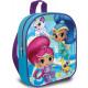Backpack, Shimmer and Shine bag 29cm