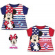 Baby T-shirt, top Disney Minnie 6-24 months