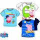 T-shirt for children, top Peppa Pig 3-8 years