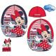 DisneyMinnie baby baseball cap 48-50cm