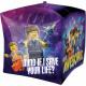 LEGO Movie, LEGO Adventure Foil Balloons Cube 38 c