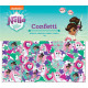 Nella The Princess Knight Confetti