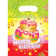 Happy Birthday Gift bag of 6 pieces