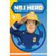Polar Duvert Fireman Sam , Sam Firefighter 100 * 1