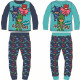 Puppy heroes kid long pyjamas 3-8 years