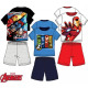 Children's pyjamas Avengers , Scammers 4-10 ye