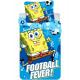 Pościel dla dzieci Spongebob 90 × 140 cm, 40 × 55