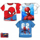 T-shirt per bambini, top Spiderman , Spiderman 3-8