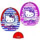 Hello Kitty children's baseball cap 52-54cm
