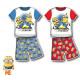 des enfants pyjamas Minions 3-8 ans