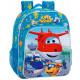 School Bag, Super Wings Bag 38 cm