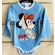 DisneyMickey Body niemowlęce, kombinezon 1-23 mies