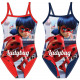 Kids Swimwear, Floating Miraculous Ladybug 110-140