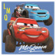 Magic Hand Towel Facial Towel, Towel Disney Cars
