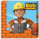 Bob the Builder , Bob, the master napkin 20 pieces