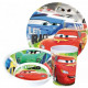 Geschirr, Melamin Set Disney Cars , Cars