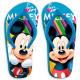 Children Slippers, Flip-Flop Disney Mickey 27-34
