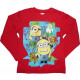 Children's T-shirt, top Minions 110-134cm