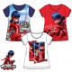Kids T-shirt, Top Miraculous Ladybug 4-8 Years