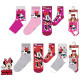 Children's socks DisneyMinnie 23-34