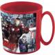 Kubek Micro Avengers 350 ml