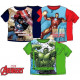 T-shirt for kids, top Avengers , Scammers 4-10 yea