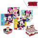 DisneyMinnie , Mickey Ręcznik Magic 30x30cm