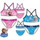 Kinder Badeanzug, Bikini Disney frozen , gefroren