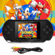 Retro Gaming PXP3 portable video game console
