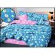 Bedding set coton 160x200 4 pieces C-4695