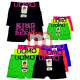 Children boy Seamless Boxer Shorts Mix Gr. 4-14