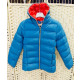 A28110 CALOR chaqueta de invierno MEZCLA PARA CHIC