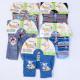 Collants Bébé Avec ABS, coton 56-86, 4849