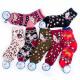 Womens Winter Socks, Nice Patterns, 35-42, 4986