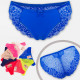 4547 Neon Women Panties With Lace, Couleurs