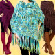 3690, SPECTACULAR ponchos, not to be missed