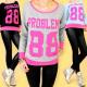 B18211, camisa de moda, PROBLEMAS DE IMPRESIÓN 28