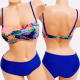 4624 Women Summer Swimsuit, Tropic Style