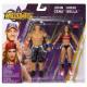 WWE WrestleΜania Figure Mattel FMT46