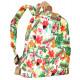 A beautiful CB303 Flamingo women's backpack