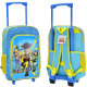 Suitcase Backpack on wheels Suitcase Toy Story