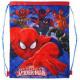 Gyermek hátizsák táska kábelköteg Pókember Marvel